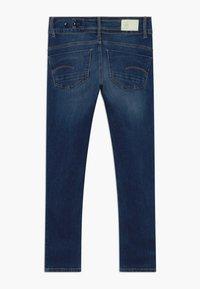 G-Star - Skinny džíny - blue denim - 1