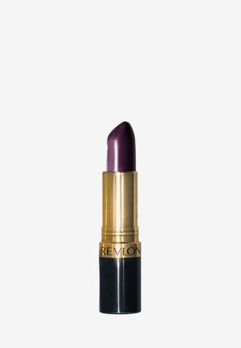 ROUGE À LÈVRES SUPERLUSTROUS - Lipstick - 663 va va violet