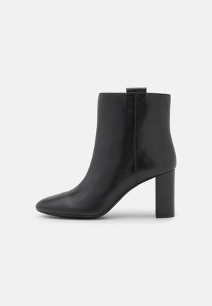 PHEBY - Classic ankle boots - black