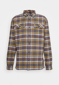 Patagonia - FJORD - Chemise - forge grey - 3