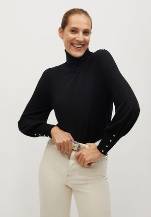 QUEENIE - Sweatshirts - noir