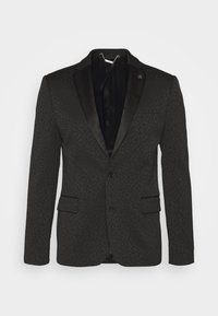 John Richmond - JACKET HAYES - Sako - black - 0