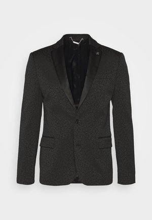 JACKET HAYES - Blazer jacket - black