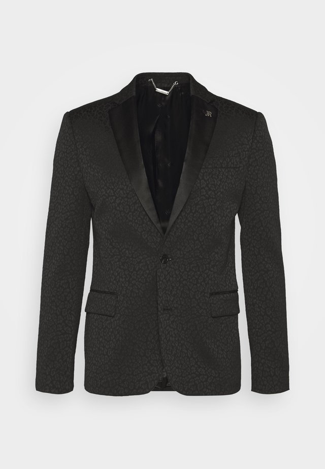 JACKET HAYES - Blazer jacket - black