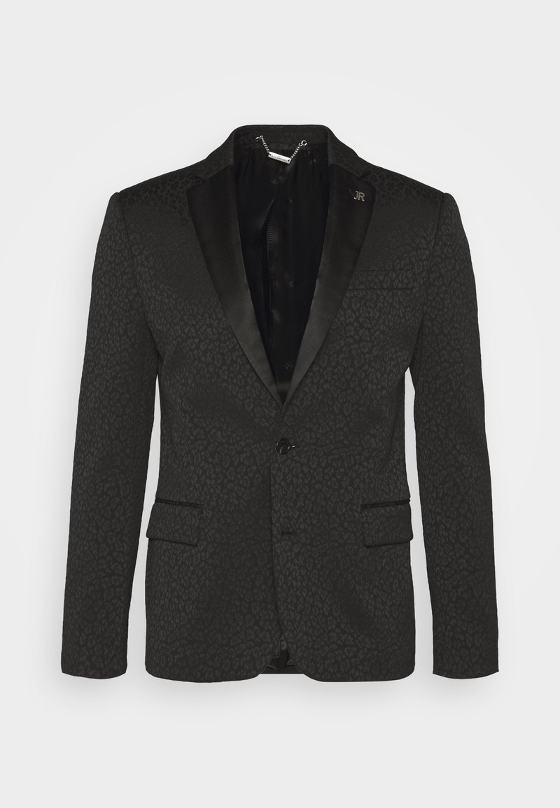 John Richmond - JACKET HAYES - Sako - black