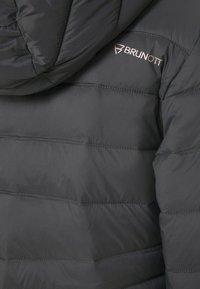 Brunotti - MAIJA - Winter jacket - pine grey - 4