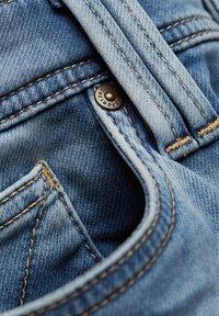 Cinque - Denim shorts - blue - 3