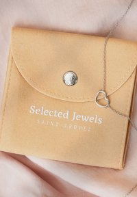 Selected Jewels - Bracelet - silver-coloured - 3