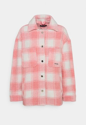 TWIGGY JACKET - Summer jacket - pink