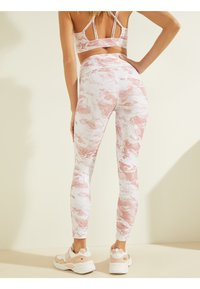 Guess - Leggings - rose - 2