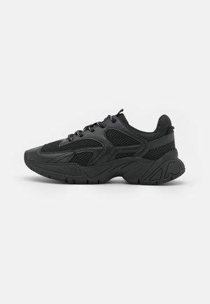 VEGAN JEMINA - Sneakers laag - black dark