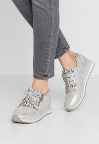 Marco Tozzi - Trainers - grey - 0