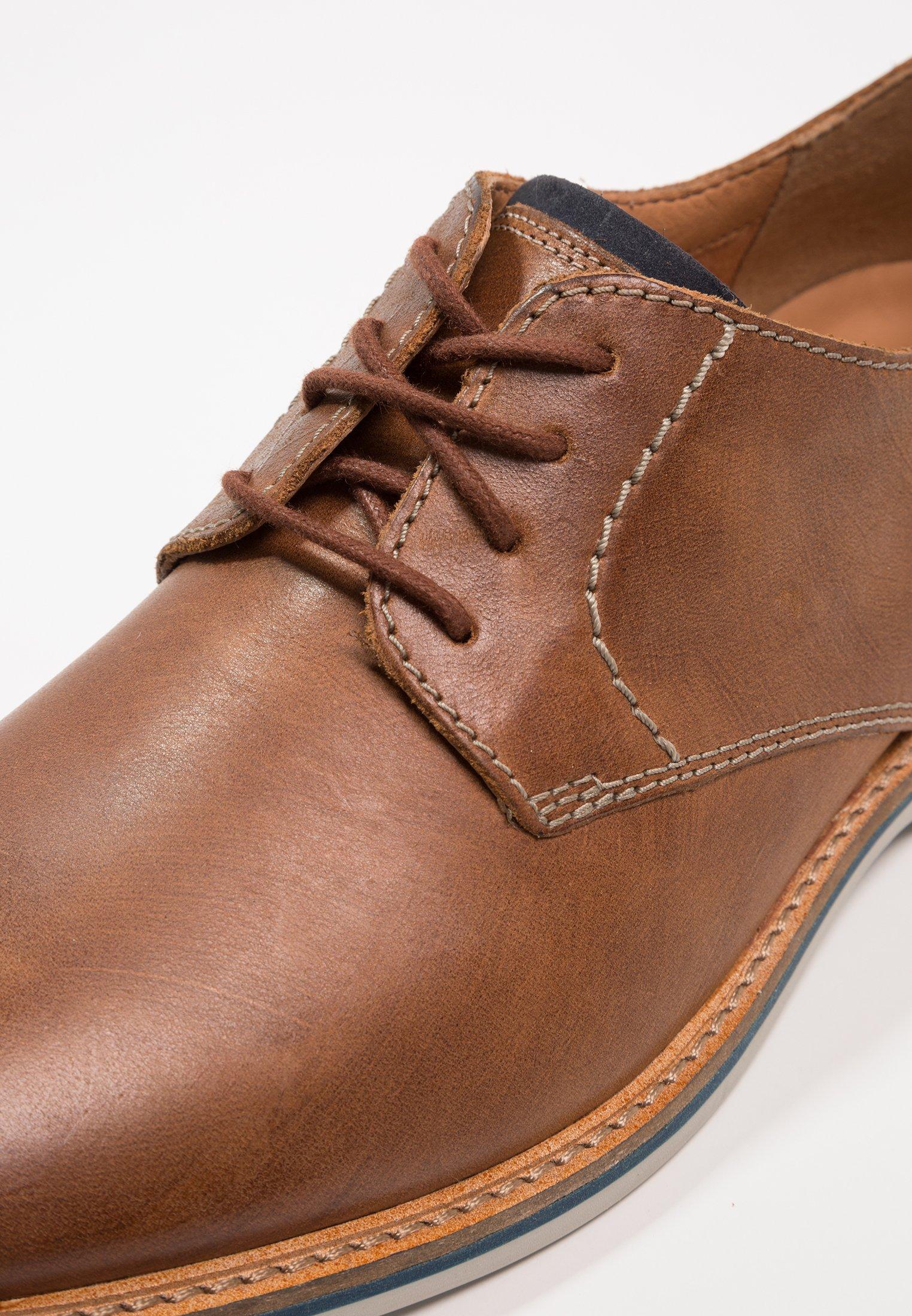 Men ATTICUS LACE - Smart lace-ups