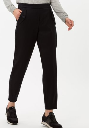 STYLE MAREEN S - Tracksuit bottoms - black