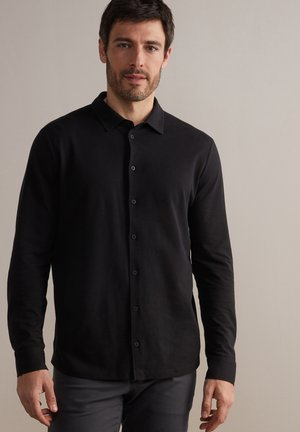 Formal shirt - nero