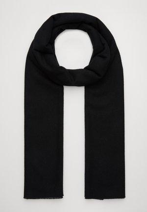 Schal - black