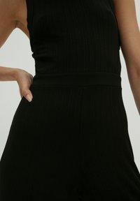 EDITED - Jumpsuit - schwarz - 4