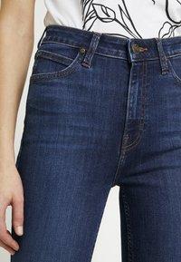 Lee - IVY - Jeans Skinny Fit - dark hunt - 3