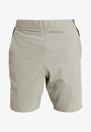 VANISH  - Sports shorts - gravity green/black
