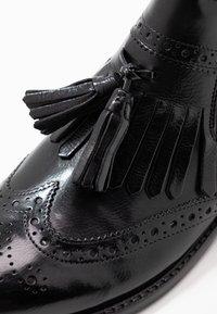 Melvin & Hamilton - SELINA - Ankle boots - black - 2