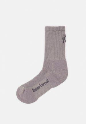 HIKE ULTRA LIGHT CREW UNISEX - Sports socks - medium gray