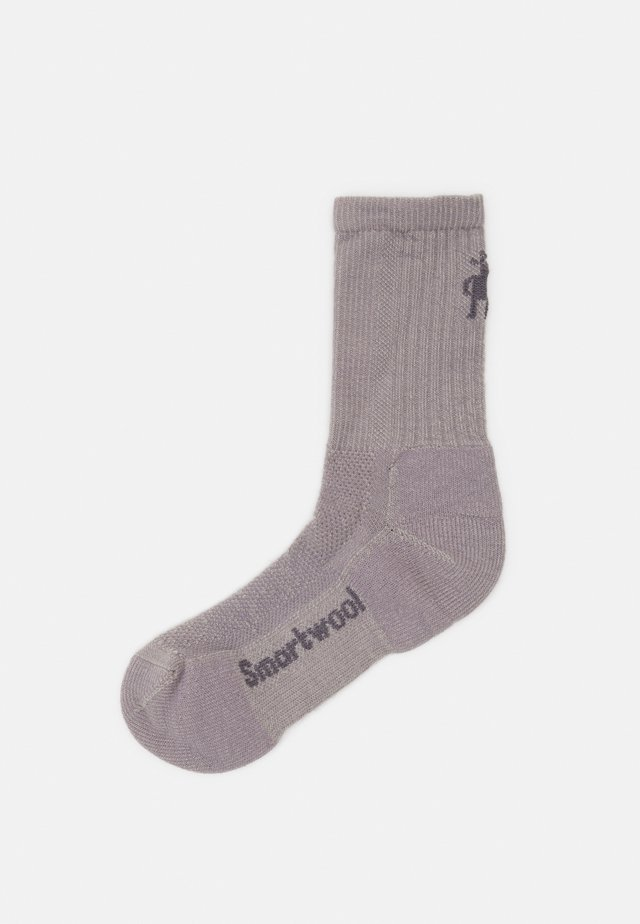 HIKE ULTRA LIGHT CREW UNISEX - Sports socks - medium gray
