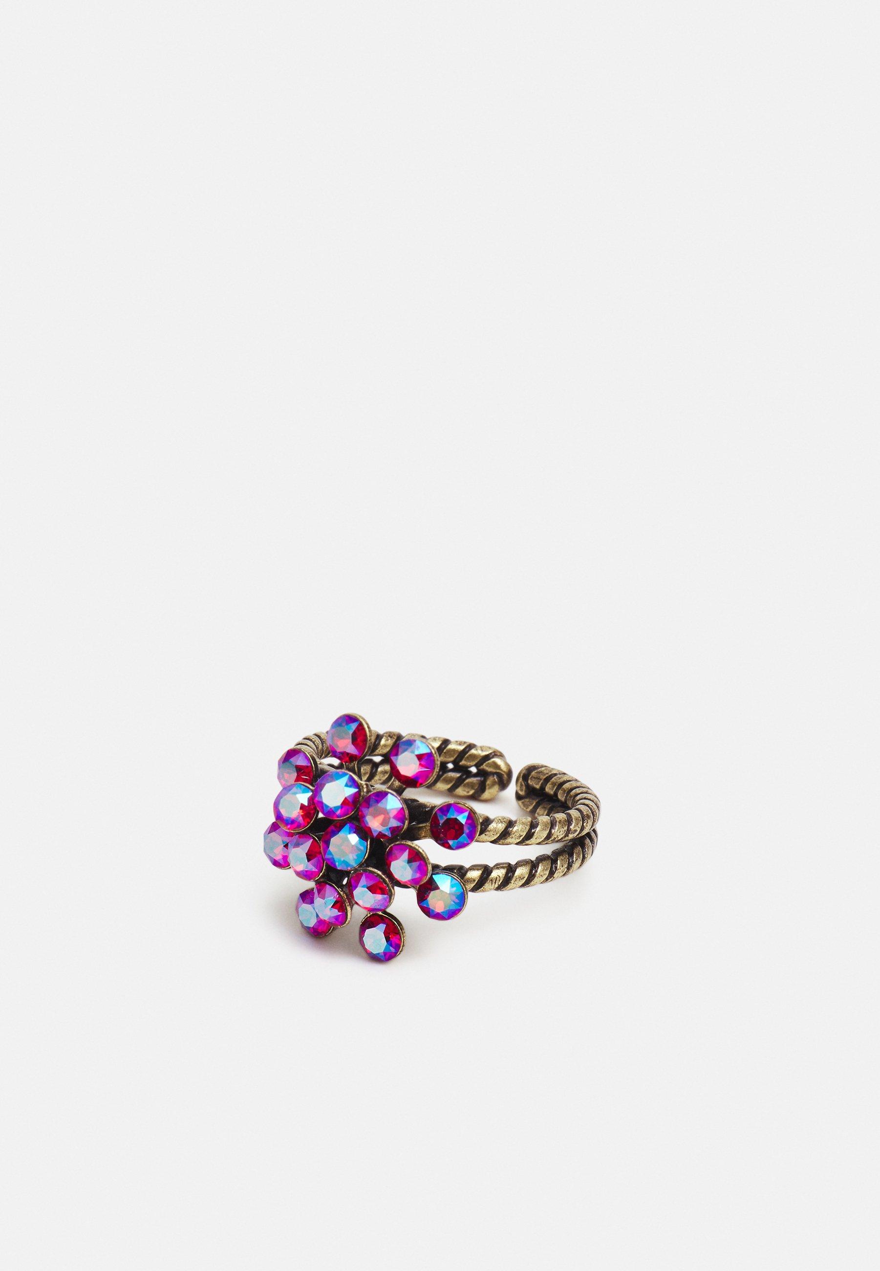Women MAGIC FIREBALL - Ring