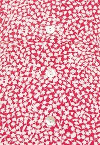 Anna Field - Vapaa-ajan mekko - pink/white - 2
