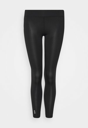 ONPADREY TRAINING TIGHTS - Leggingsit - black/white
