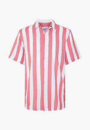 ONSCARTER STRIPED - Shirt - mauveglow