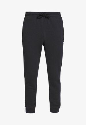 R.Y.V. MODERN SNEAKERHEAD SPORT PANTS - Trainingsbroek - black