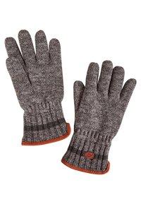 camel active - Gloves - grey - 1