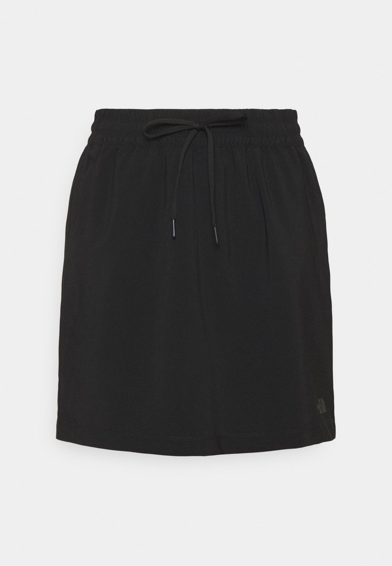 The North Face - NEVER STOP WEARING SKIRT - Sports skirt - black