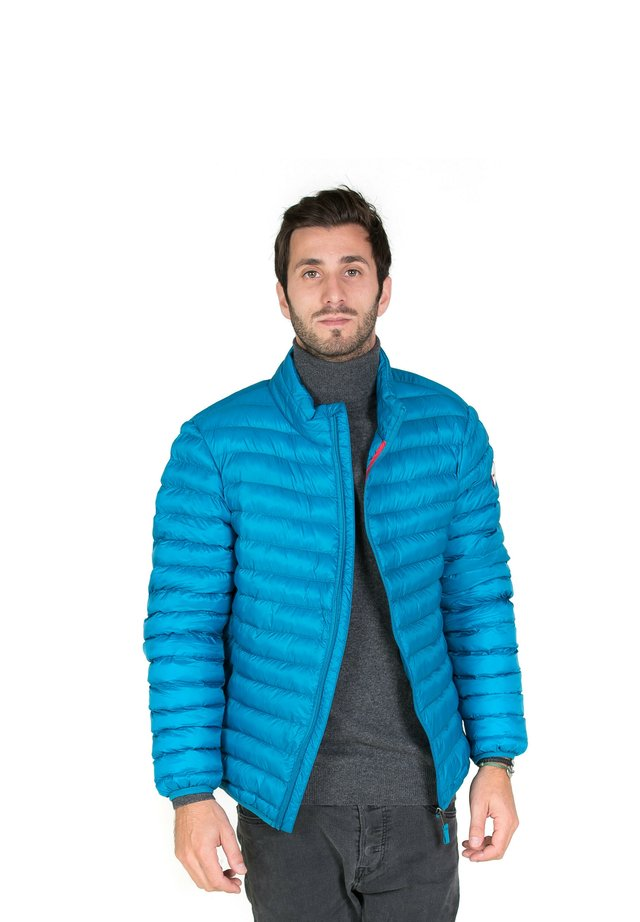 DRAYTON - Veste d'hiver - france blue