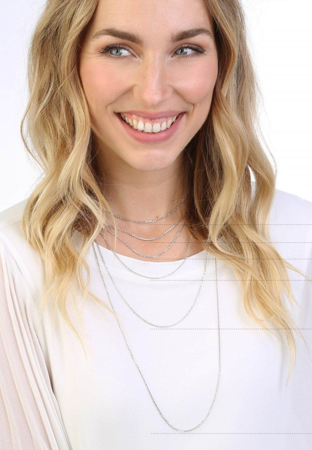 Damen XOXO - Halskette