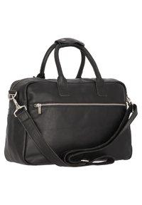 Cowboysbag - Baby changing bag - black - 1