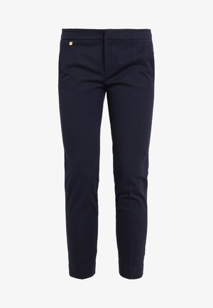 LYCETTE PANT - Trousers - navy