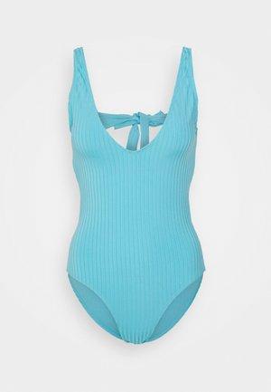 VMEDDY SWIMSUIT - Swimsuit - blue topaz