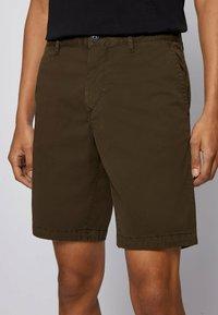 BOSS - SCHINO - Shorts - open green - 3
