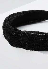 Pieces - Příslušenství kvlasovému stylingu - black - 4
