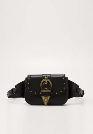 BODYPACKRODEO - Bum bag - nero