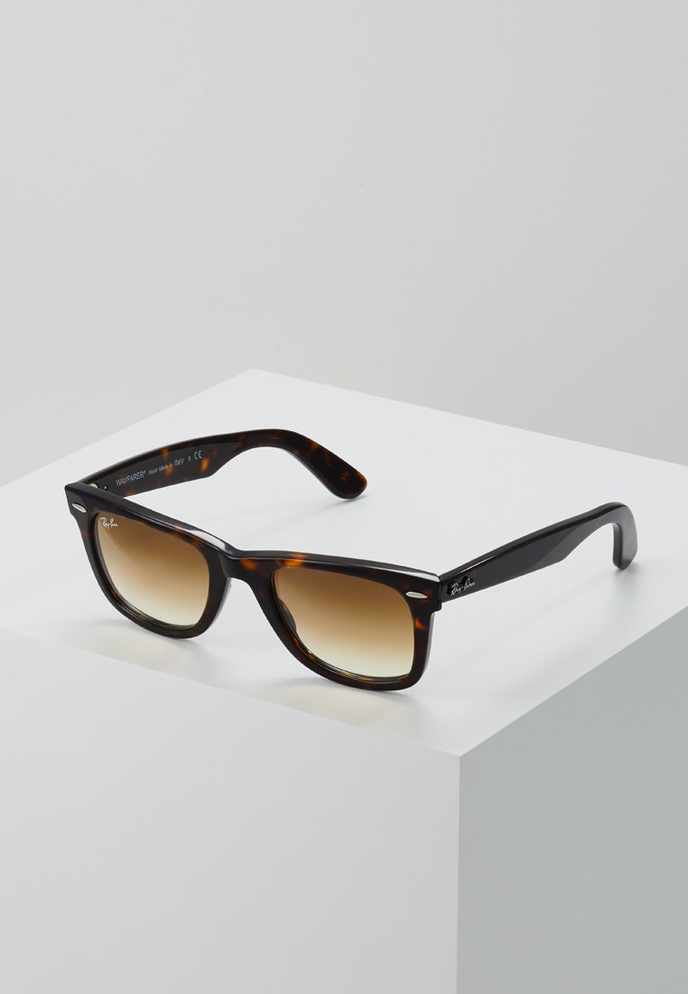Ray-Ban - ORIGINAL WAYFARER - Aurinkolasit - crystal brown gradient