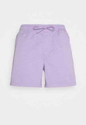 JJIJEFF JJJOGGER - Shorts - lavender