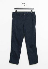 GAP - Trousers - blue - 0