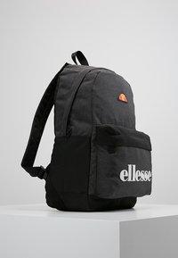 Ellesse - Rucksack - black/charcoal - 3