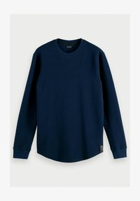Scotch & Soda - Jumper - midnight - 0