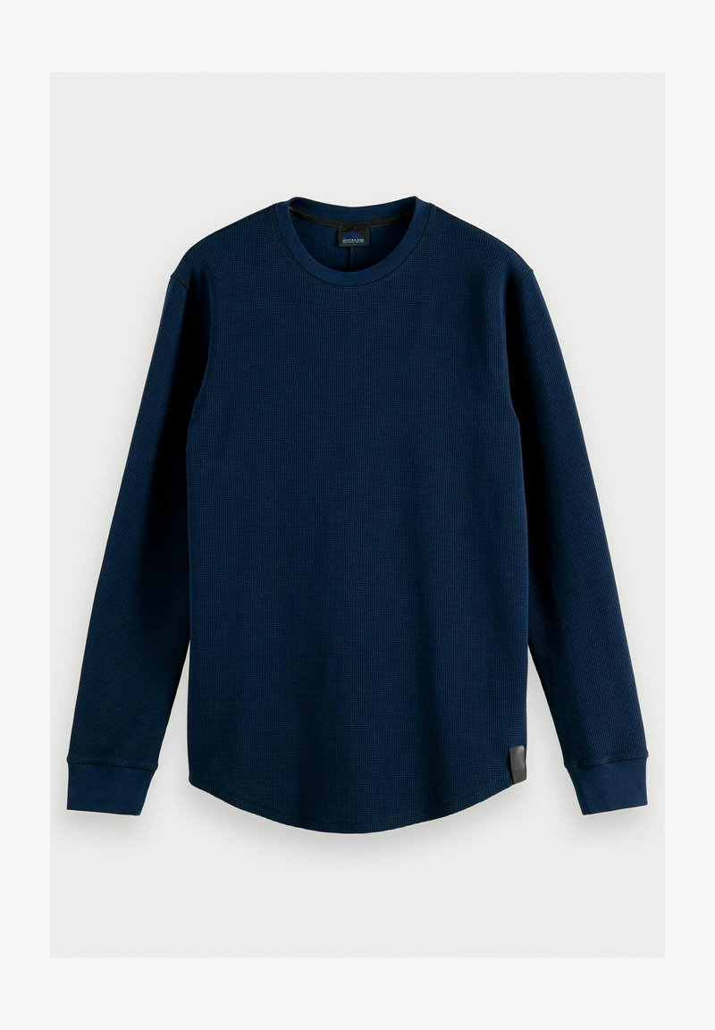 Scotch & Soda - Jumper - midnight