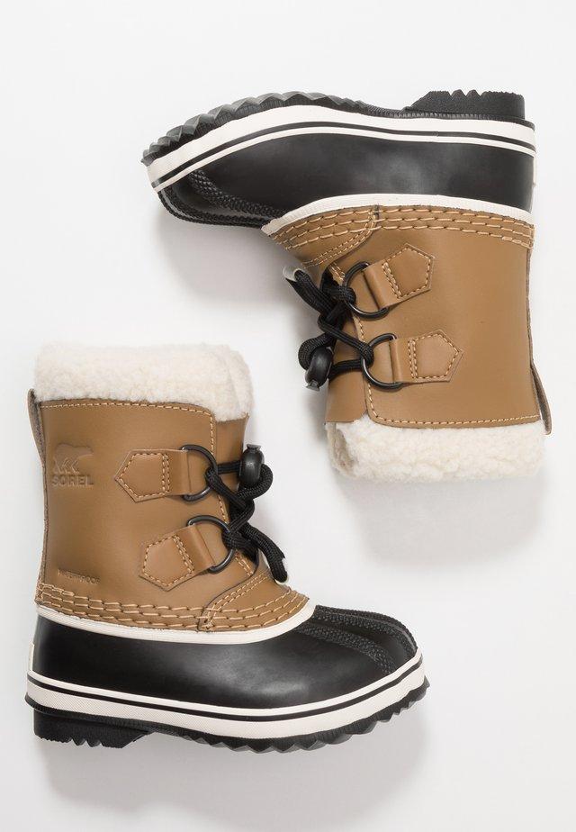 YOOT PAC  - Bottes de neige - mesquite
