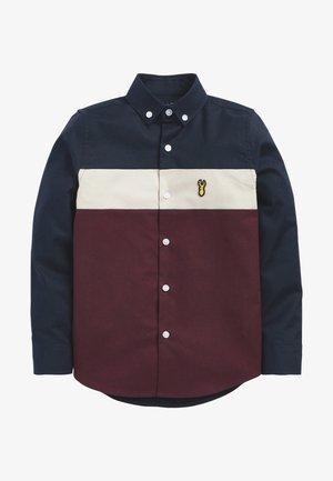OXFORD - Košile - red