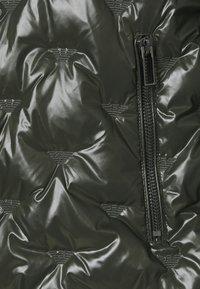 Emporio Armani - Down jacket - dark green - 2